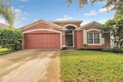 5644 Grindstone Loop, Wesley Chapel, FL 33544 - #: T3121437