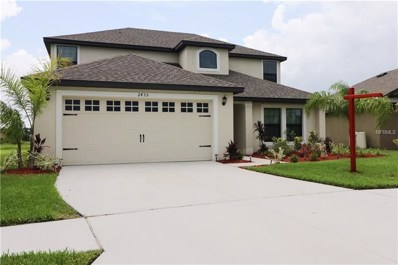 2435 Torrens Drive, Lakeland, FL 33805 - #: T3121566