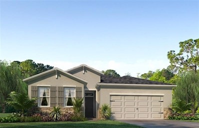 13677 Hunting Creek Place, Spring Hill, FL 34609 - #: T3121668
