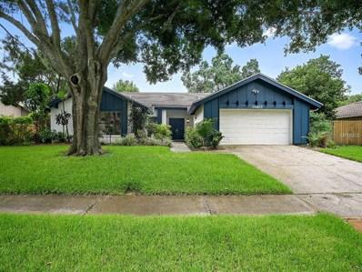 14803 Clarendon Drive, Tampa, FL 33624 - #: T3121887