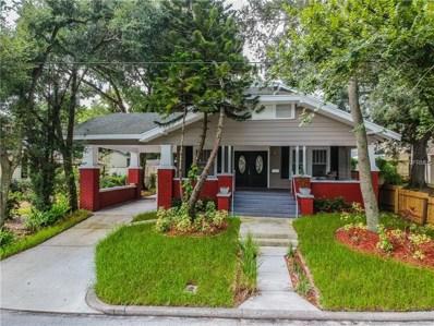 905 E Robson Street, Tampa, FL 33604 - #: T3121899