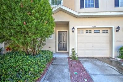 1049 Andrew Aviles Circle, Tampa, FL 33619 - #: T3121978