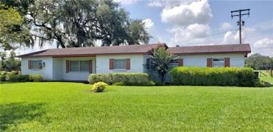 121 Jim Lefler Circle, Plant City, FL 33566 - #: T3122135