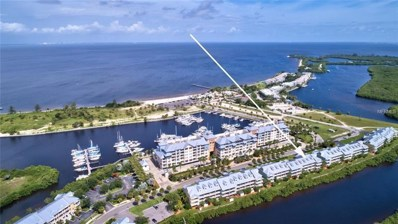 551 Bahia Beach Boulevard, Ruskin, FL 33570 - #: T3122153