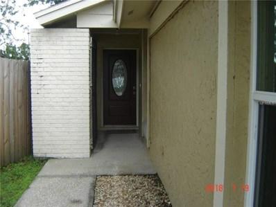 4724 Millpond Lane, Tampa, FL 33624 - #: T3122278