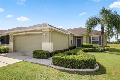 1201 Jasmine Creek Court, Sun City Center, FL 33573 - #: T3122290