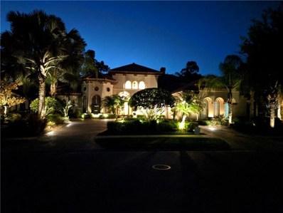 11928 Royce Waterford Circle, Tampa, FL 33626 - #: T3122462