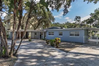 1322 E Park Circle, Tampa, FL 33604 - #: T3122489