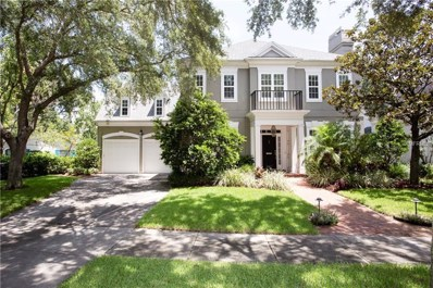 4527 W Dale Avenue, Tampa, FL 33609 - #: T3123171