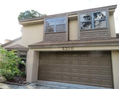 2310 Village Green Boulevard, Plant City, FL 33566 - #: T3123386