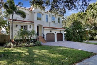 5026 W Dickens Avenue, Tampa, FL 33629 - #: T3123782