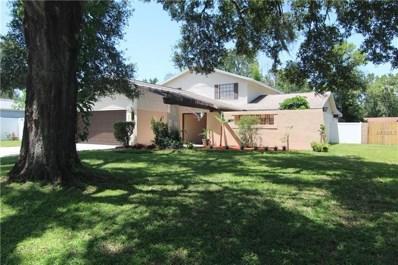 15704 Gardenside Lane, Tampa, FL 33624 - #: T3123867
