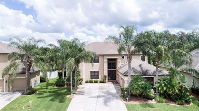 15225 Princewood Lane, Land O Lakes, FL 34638 - #: T3123922