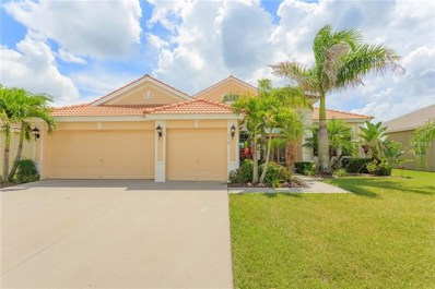 112 Star Shell Drive, Apollo Beach, FL 33572 - #: T3124128