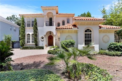 4513 W Culbreath Avenue, Tampa, FL 33609 - #: T3124256