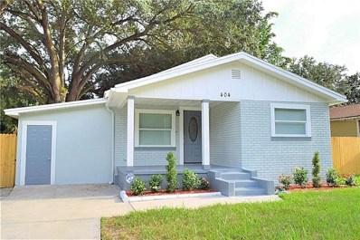 404 W Alva Street, Tampa, FL 33603 - #: T3124262