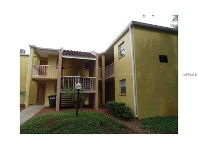 2820 Somerset Park Drive UNIT 202, Tampa, FL 33613 - #: T3124294