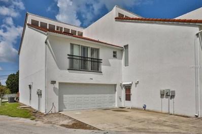 9406 Citrus Glen Place, Tampa, FL 33618 - #: T3124300