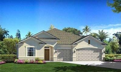 5081 Ivory Stone Drive, Wimauma, FL 33598 - #: T3124321