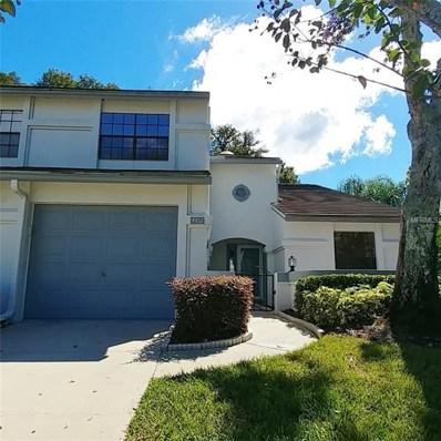 4102 Brentwood Park Circle, Tampa, FL 33624 - #: T3124393