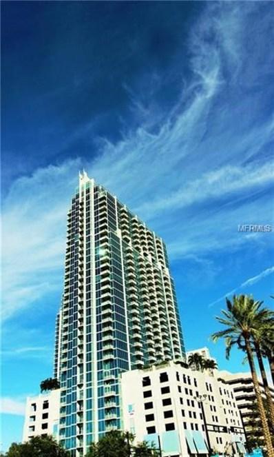 777 N Ashley Drive UNIT 1612, Tampa, FL 33602 - #: T3124445