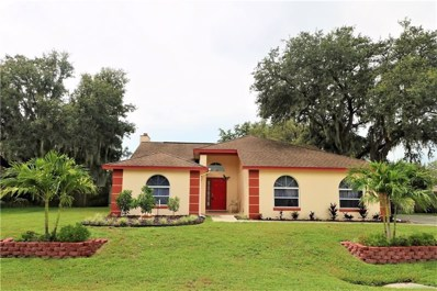1555 Archers Path, Lakeland, FL 33809 - #: T3124491
