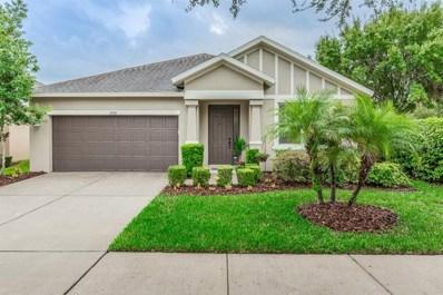 2918 Winglewood Circle, Lutz, FL 33558 - #: T3124715