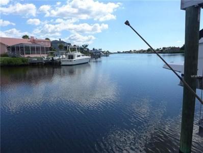 826 Symphony Isles Boulevard, Apollo Beach, FL 33572 - #: T3124739