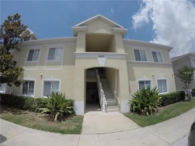 6437 Cypressdale Drive UNIT 201, Riverview, FL 33578 - #: T3124927
