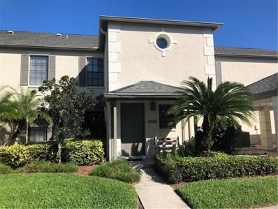 4511 Southampton Court, Tampa, FL 33618 - #: T3125112
