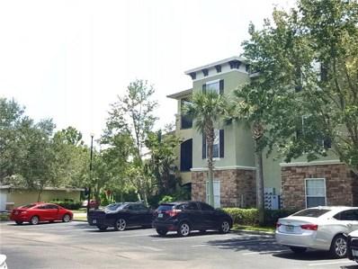 10105 Courtney Oaks Circle UNIT 201, Tampa, FL 33619 - #: T3125165