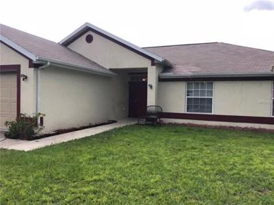 3125 Belleville Terrace, North Port, FL 34286 - #: T3125240