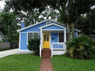110 W South Avenue, Tampa, FL 33603 - #: T3125330