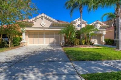 11627 Bristol Chase Drive, Tampa, FL 33626 - #: T3125367