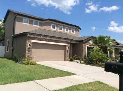 4736 Woods Landing Lane, Tampa, FL 33619 - #: T3125424