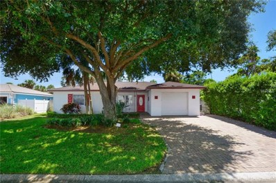 166 45TH Avenue, St Pete Beach, FL 33706 - #: T3125646