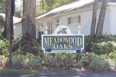8622 Alexandra Arbor Lane, Temple Terrace, FL 33637 - #: T3125757