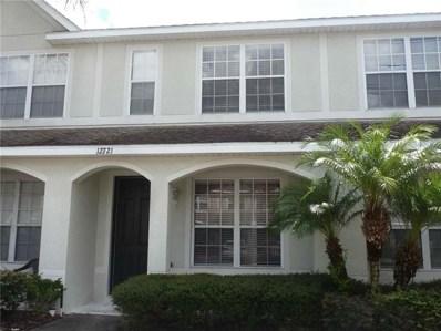 12721 Country Brook Lane, Tampa, FL 33625 - #: T3125825