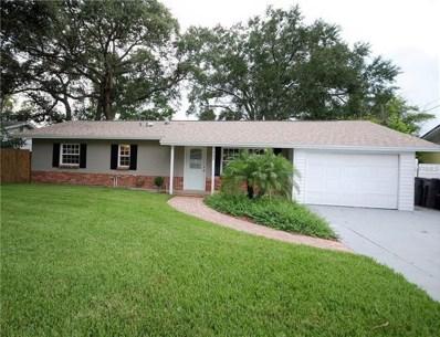 8605 Driftwood Drive, Tampa, FL 33615 - #: T3126022
