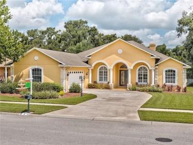 822 Citrus Wood Lane, Valrico, FL 33594 - #: T3126025