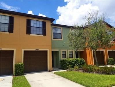 2661 Oleander Lakes Drive, Brandon, FL 33511 - #: T3126741