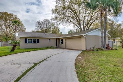 3434 Fallview Court, Land O Lakes, FL 34639 - #: T3126909