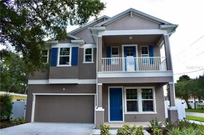 3224 W Ballast Point Boulevard, Tampa, FL 33611 - #: T3126916