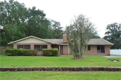 112 Crenshaw Lake Road, Lutz, FL 33548 - #: T3127594