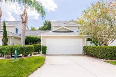 1640 Lullwater Lane, Lutz, FL 33549 - #: T3127801