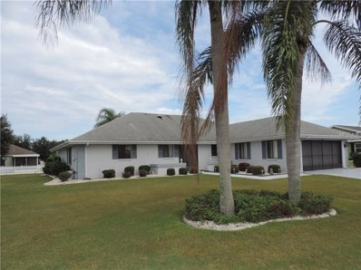 1719 S Pebble Beach Boulevard UNIT 32A, Sun City Center, FL 33573 - #: T3127863