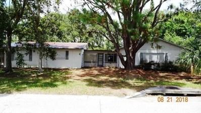 4 Cypress Drive, Palm Harbor, FL 34684 - #: T3128081
