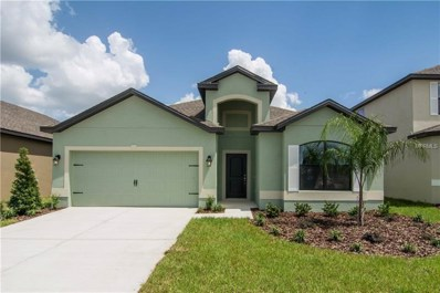 941 Aspen View Avenue, Groveland, FL 34736 - #: T3128088