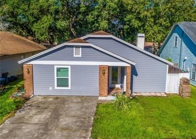 11120 Elmfield Drive, Tampa, FL 33625 - #: T3128161