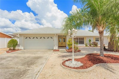 6408 Lake Sunrise Drive, Apollo Beach, FL 33572 - #: T3128459